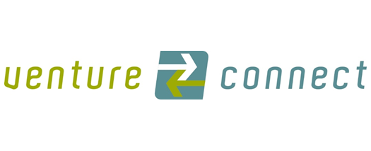 Logo-Venture Connect